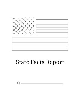 States Report