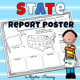 States Report Poster