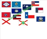 States and Capitals - Southern States