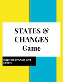 States and Changes of Matter Review Game