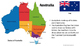 States and Territories of Australia