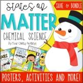 States of Matter // Bundle