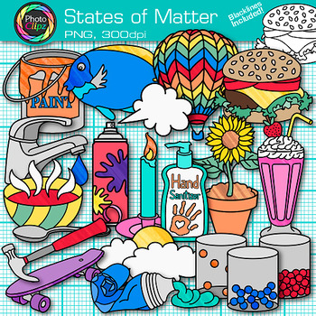 Test Taking Strategy Advice - Gas Matter Clipart - Full Size Clipart  (#618050) - PinClipart
