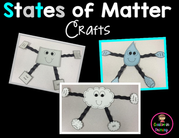 States of Matter Craft