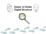 States of Matter Digital Breakout