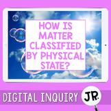 States of Matter Digital Inquiry Jr.   |   3rd Grade   |