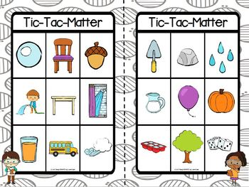 States of Matter Emergent Reader Book AND Interactive Activities