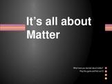 States of Matter Game