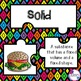 States of Matter Jigsaw Puzzles Great for Review