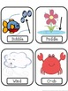 States of Matter Matching and Sorting Game