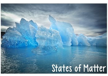States of Matter (NGSS)