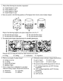 States of Matter Question Bank 50 questions