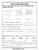 States of Matter Questions - FREEBIE