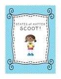 States of Matter SCOOT!