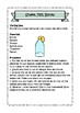 States of Matter STEM Activity Cards x8