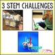 States of Matter STEM Challenges