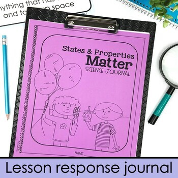 States & Properties of Matter | Second Grade Science NGSS