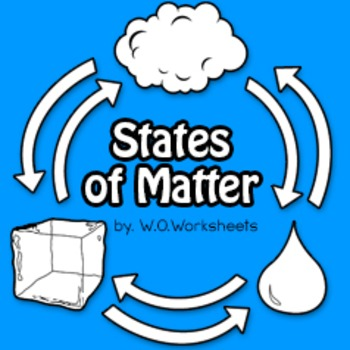 States of Matter
