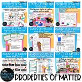 States of Matter Super Bundle
