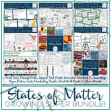 States of Matter Super Bundle