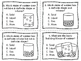 States of Matter Task Cards: Solids, Liquids, Gas *Bonus Sorting Activity*