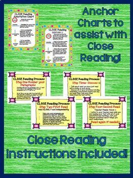 States of Matter Unit - Close Reading Informational Text and Activities