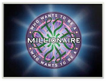 States of Matter (Who Wants to be a Millionaire) review game