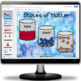 States of Matter Google Digital Printable Science Non-Fiction