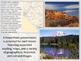 States of the USA - Nebraska to Wyoming - Activity Sheets