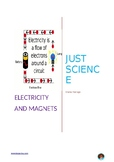 Static Elctricity and Electric Circuits