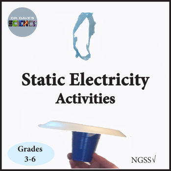 Static Electricity Activities