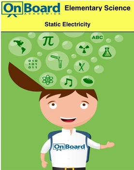 Static Electricity-Interactive Lesson