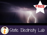 Static Electricity Lab Activity
