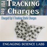 Static Electricity Manipulative Worksheet