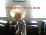 Static Electricity Notes