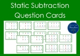 Static Substraction