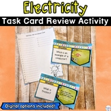 Static and Current Electricity Printable, Digital and BOOM