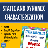 Static and Dynamic Characterization