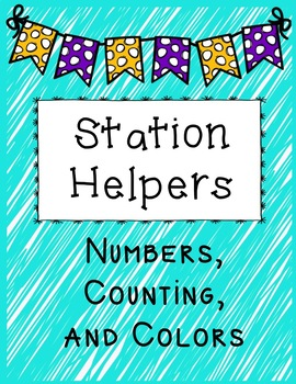 Station Helpers