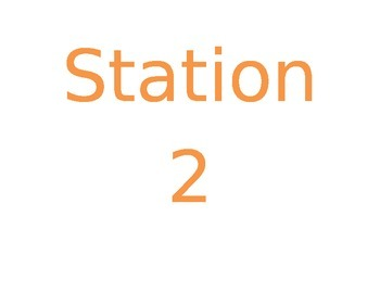 Station Print Out
