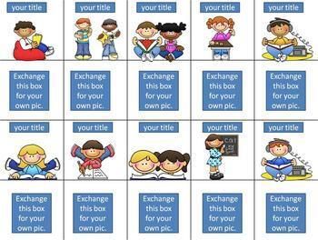 Station Rotation Charts - Help Your Kids Become Independent Workers
