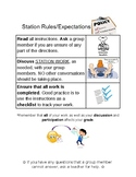 Station Rules & Expectations