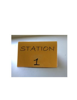 photo about Printable Fonts for Signs named Station Science Symptoms- 20 signs or symptoms, alternative fonts