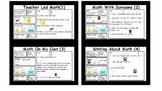 Station Task Cards