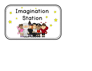 Station Time Signs