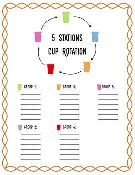 Station Transition Kit