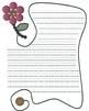 Stationary - Encourage creative writers