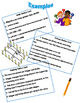 Stations/Center Activity/Exit Ticket