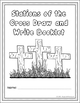 Stations of the Cross Activity: Draw and Write Stations of the Cross Packet