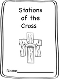 Stations of the Cross Big Book